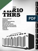 THR Manual