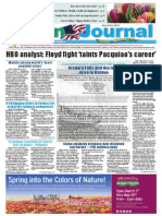 Asian Journal May 8, 2015 Edition