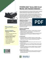 CM4000T - Informativo