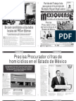 Diario El mexiquense 7 mayo 2015