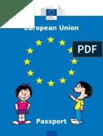 La Union Europea - Resumen de Cada Pais