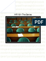 HR 101-The Series