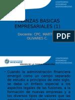 Finanzas Basicas Empresariales -1
