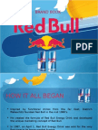 Red Bull Brand Book