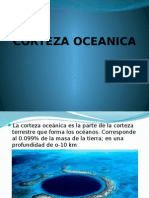 CORTEZA OCEANICA