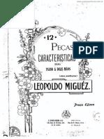 Album 12 Peças