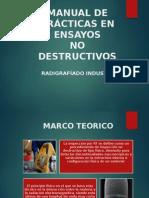 Presentación radiografia industrial