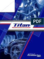 Catalogo Titan