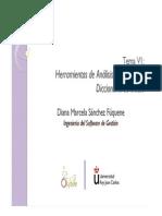 Analisis Estructurado De Diccionario de Datos