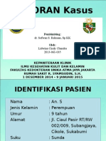 PPT Pityriasis Alba