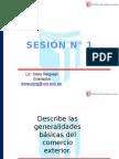 Sesión 1.2 Principios Que Facilitan El C. Internacional