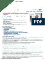 Sistema Digital y Sistema Analógico_ Concepto, Ventajas y Ejemplos - Monografias