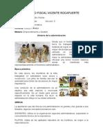 Colegio Fiscal Vicente Rocafuerte