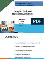 INGENIERIA ECONOMICA UNIDAD I.pptx