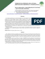 Proyecto de Inversión para la elaboracion y comercializacion de Té de frutas.pdf