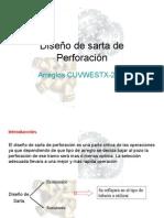 Diseño de Sarta Pa PET200