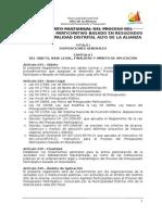 Proyecto de Reglamento de Presupuesto Participativo MDAA - Trabajado en CCL