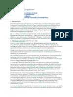 Teorias del aprendizaje significativo.doc
