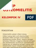 Askep Osteomielitis1