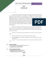 Bahasa Indonesia - Tanda Baca Tanya - Seru - Pisah.doc