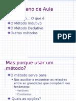 metodo DE