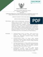 PKPU Nomor 7 Tahun 2015