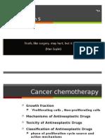 Kemoterapi