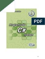 Programozás C# nyelven