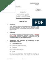 13.3. TRI 59 ULA3612 Documentation Guidelines Template B V1 6