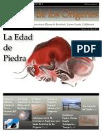 Ciencia de Los Origenes-La Edad de Piedra