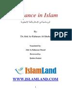 Romance in Islam