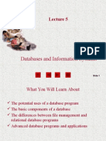 05 Database and Information System