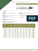 Cu-PVC-PVC (NYM)