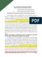 Foreclosure Affidavit Cog1 Rtf
