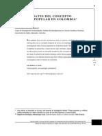 Usos y debates del conpeto de fiesta popular en Colombia - Sofía Lara Largo