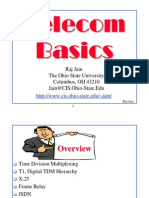 Telcom Basics