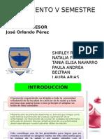PROCESO DE ATENCIÓN DE ENFERMERIA