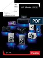 Compact Cameras and Compact Photo Printers Range - Spring Summer 2013-p8879-c3839-Es ES-1363876971