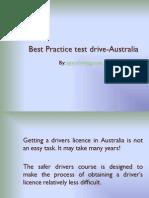 Best driving school in Midland, Perth