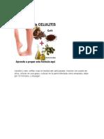 Adios a Celulitis