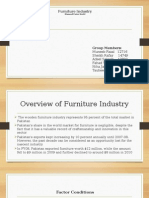 Furniture Industry