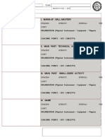 2014 Ussf Session Planner
