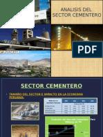 Presentación Sector Cementos