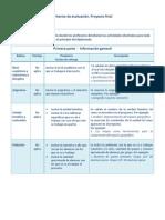 6-Criterios de Evaluacion Proyecto