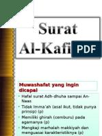 04 - Surat Al-kafirun