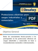 Dia 3 Protecciones Electricas