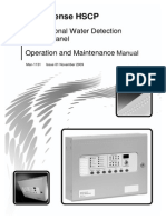 Hydrosense HSCP Installation Manual