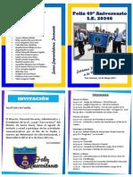 Programa Aniversario PDF