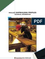 EVRO_PROFIL-Steel profile catalog