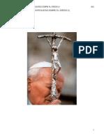 Creo en Dios Padre - Catequesis Sobre El Credo (I)